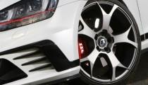 Новые возможности VW Golf GTI Clubsport