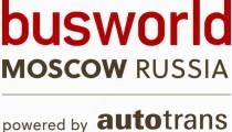 Московская премьера Busworld Russia
