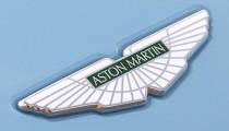 Внедорожник Aston Martin стартует с авиабазы