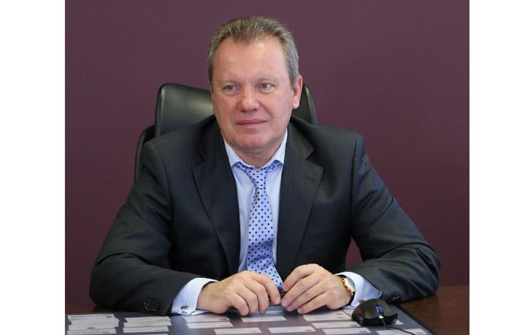 Владимир Новик, генеральный директор ООО «ИВЕКО-АМТ»